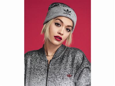 adidas Originals by Rita Ora FW14: Roses y Spray Packs