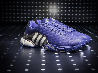 adidas Introduces the Barricade 2015