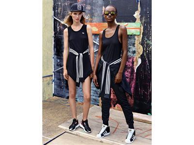 adidas Originals SS15 Couture Range – Drop One