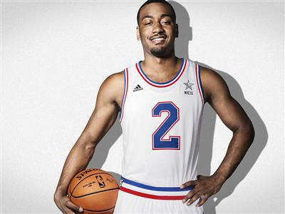 adidas John Wall NBA All-Star 2015 4