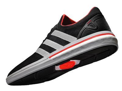 adidas Skateboarding kündigt ersten Skate Schuh mit BOOST Technologie an