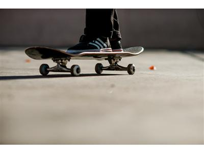 adidas® skateboarding Announces First Skate Shoe with BOOST™ Technology