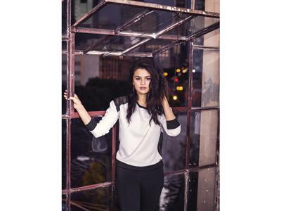 Selena Gomez SS'15 13