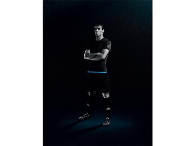 Gareth Bale se está preparando para llegar en las mejores condiciones al Clásico que se disputa este domingo, y para ello cuenta con la mejor tecnología de adidas
