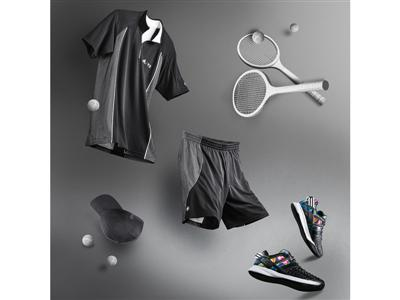 Adidas News Stream : Gb > Latest News >Il Tennis