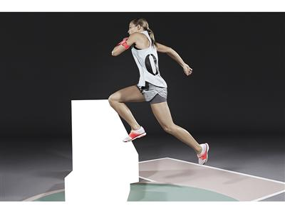 @adidas by @StellaMcCartney celebrates a decade of innovative athletic style