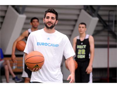 adidas EUROCAMP 2015 anuncia la lista de jugadores