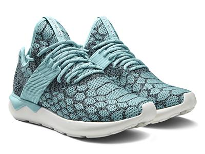 adidas Originals  releases Tubular Runner Primeknit Snake Pack
