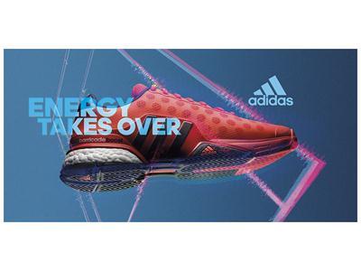 adidas leva a tecnologia Boost às quadras de tênis com o lançamento do novo Barricade