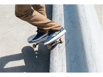 adidas Skateboarding präsentiert die neueste Entwicklung