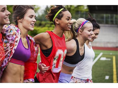 Introducing The adigirl Collection: First Collection Designed for the Sporty Teen