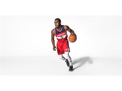 John Wall and adidas unveil J Wall 2