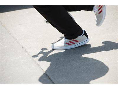 adidas Skateboarding Superstar ADV 49