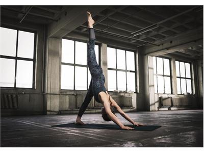 Modny trening z nową kolekcją adidas Women!