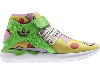 Przedstawiamy kolekcję  adidas Originals by Jeremy Scott FW15