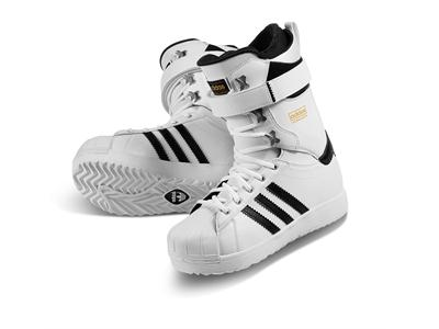 adidas Snowboarding Superstar SNOW Boot S85189 (1)