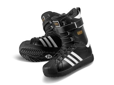 adidas Snowboarding Superstar SNOW Boot S85651 (1)