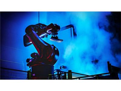 From Robots To Your Home: adidas' First Speedfactory Lands In Germany