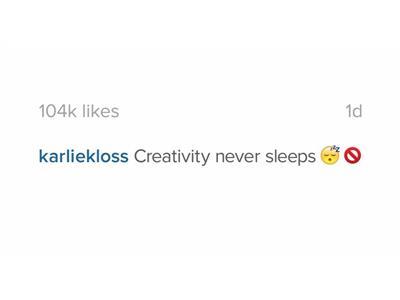 adidas PR Still 7 Karlie Kloss