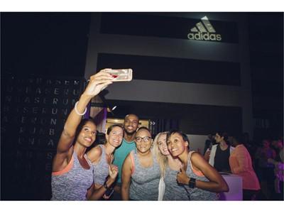 adidas PureBoost X Launch Johannesburg 004