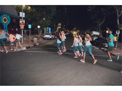 adidas PureBoost X Launch Johannesburg 002