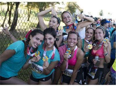 Puerto Rico se llenó de pura energía con las #boostgirls