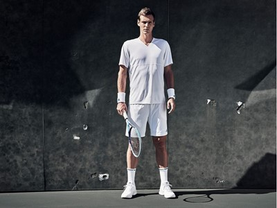 adidas Tennis new CLIMACHILL outfits for Wimbledon