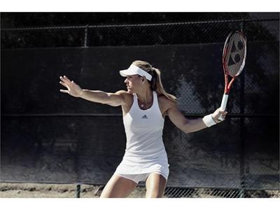 Wimbledon FW16PR Wimbledon Kerber 2