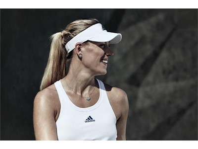 Wimbledon FW16PR Wimbledon Kerber 7