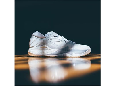adidas Crazylight 2016 Triple White  B42425 7 copy 2