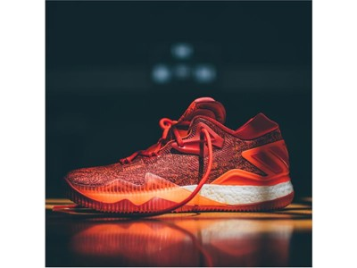 adidas Crazylight 2016 Solar Red B42389 4 copy 2