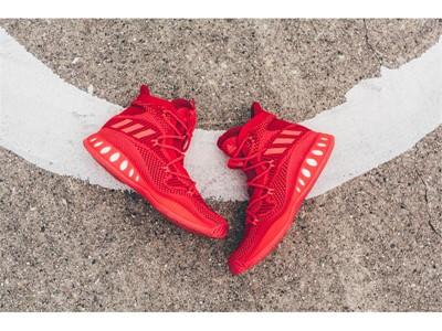adidas Crazy Explosive Solar Red AQ7218 24