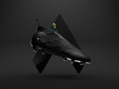 adidas Launches Dark Space Pack as Players Prepare for 2016/17 Season