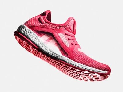 adidas running renueva su exclusivo modelo para mujeres PureBoost X   Nuevos colores de la innovadora zapatilla de running creada por y para ellas