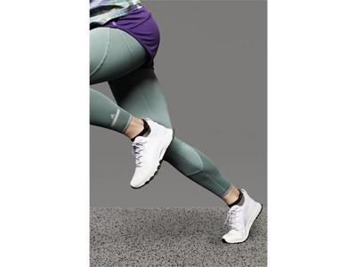 Run Footwear focus