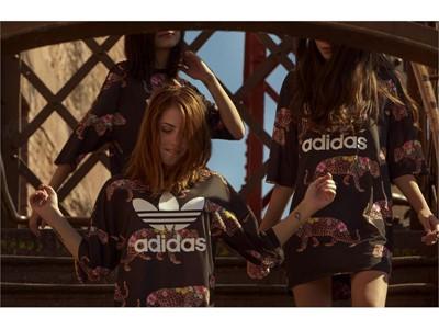 adidas Originals <3 FARM: novidades da parceria de sucesso