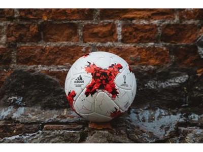 adidas lansează Krasava, mingea oficială pentru Cupa Confederaţiilor FIFA 2017