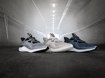 more photos 2e83a 08ecf adidas Unveils AlphaBOUNCE with Engineered Mesh adidas Unveils AlphaBOUNCE  with Engineered Mesh ...