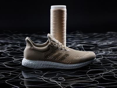 pretty nice 0612b b9821 adidas unveils Futurecraft Biofabric - World s first performance ...