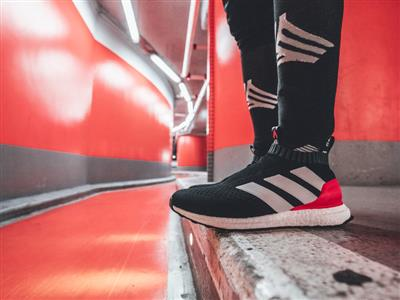 adidas Football releases new Red Limit ACE 16+ UltraBOOST