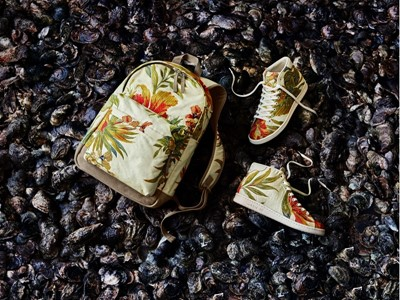 adidas Originals и Фаррелл Уильямс представляют коллекцию Jacquard Pack 2.0