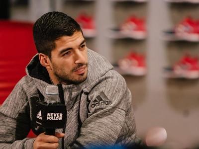 adidas ha presentado sus nuevas botas X16 del pack Red Limit con Luis Suárez