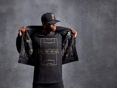 adidas Football i Paul Pogba prezentują wspólną kolekcję ubrań