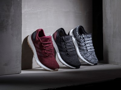 timeless design fdae0 eff31 ... adidas Drops New Colorways of PureBOOST 2.0 ...