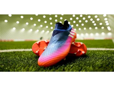adidas Soccer Launches New MESSI 16 Blue Blast