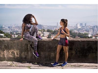Cultura brasileira é a nova inspiração para adidas + salinas