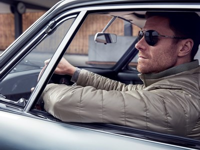 Porsche Design Sport by adidas unveils its Spring/Summer 2017 campaign and collection with ambassador and world-renowned footballer Xabi Alonso