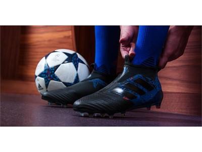 Η adidas παρουσιάζει την επίσημη μπάλα της Knock-Out Φάσης και του μεγάλου Τελικού του UEFA Champions League