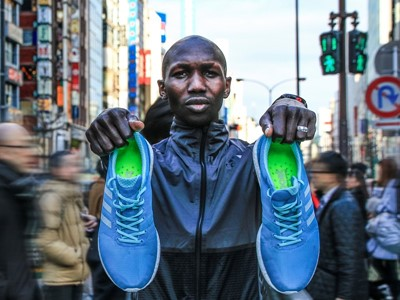 adidas makes serious strides in Sub2 marathon race with win in Tokyo