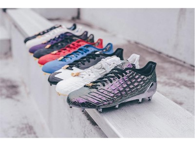 "adidas Football Introduces ""Sunday's Best"" Collection"